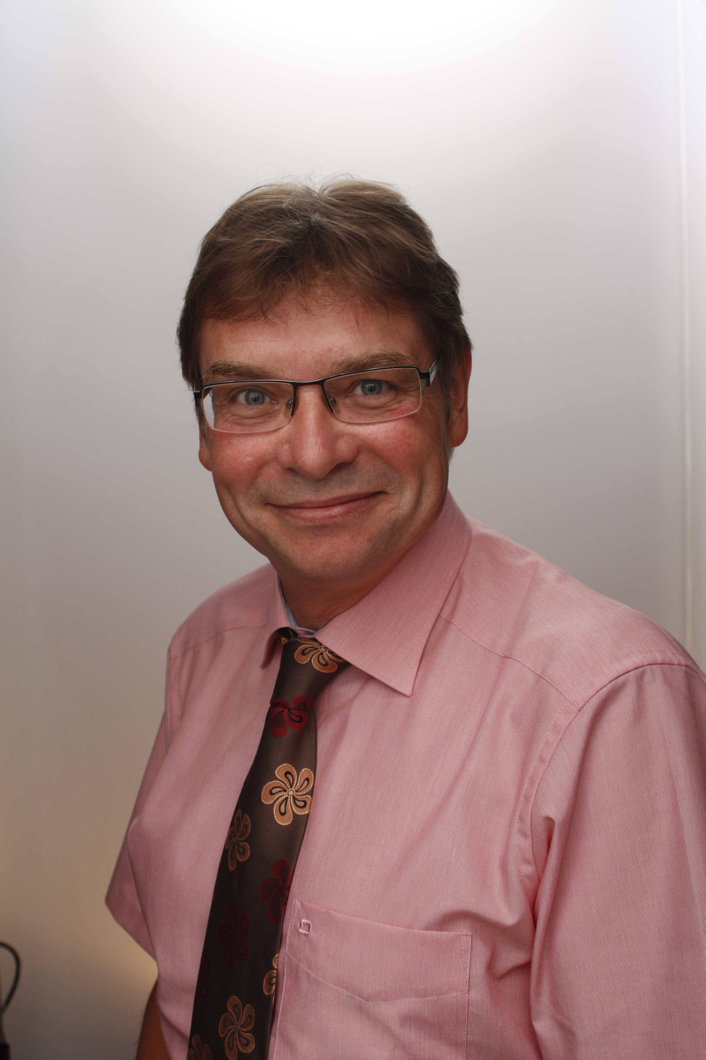Harald Keltsch
